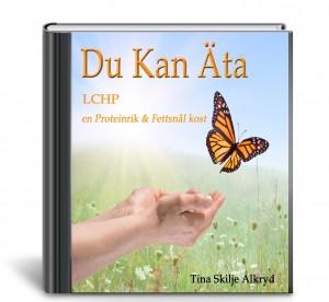 Kokboken om LCHP och Dukan